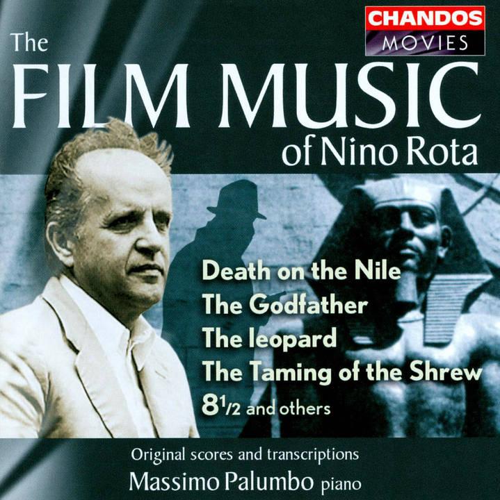Nino Rota - Film Music of Nino Rota [Original Soundtrack Collection]