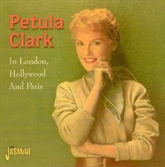 Petula Clark - Complete Recordings 1955-1959