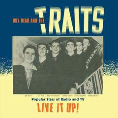 Roy Head - Live It Up!