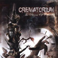 Crematorium - The Process of Endtime
