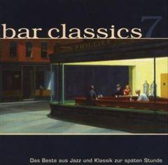 VARIOUS ARTISTS - Bar Classics, Vol. 7