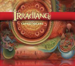 Canvas Solaris - Irradiance
