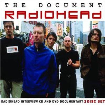 Radiohead - The Document