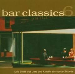 VARIOUS ARTISTS - Bar Classics, Vol. 6