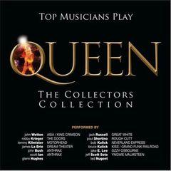Various Artists - Top Musicians Play Queen