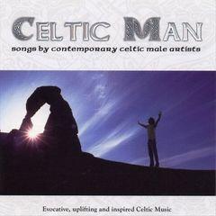 VARIOUS ARTISTS - Celtic Man
