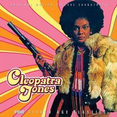 J.J. Johnson - Cleopatra Jones [Original Soundtrack]