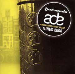 VARIOUS ARTISTS - A.D.E. Tunes 2008
