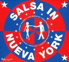 Various Artists - La  Bella Epoca de La Salsa, Vol. 3