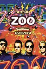 U2 - Zoo TV [German]