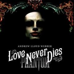Simon Lee - Love Never Dies