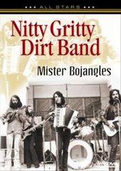 The Nitty Gritty Dirt Band - Mr. Bojangles [DVD]
