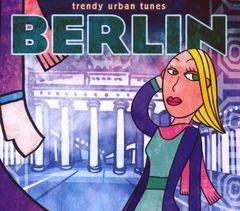 VARIOUS ARTISTS - Trendy World Tunes, Vol. 18