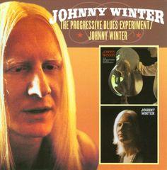 Johnny Winter - Progressive Blues Experiment, The/Johnny Winter