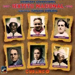 Sexteto Nacional - Cubaneo 1927-1928