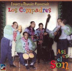 Los Compadres - Asi Es el Son