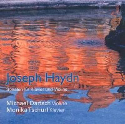 Haydn, J. - Haydn: Sonaten für Klavier und Violine