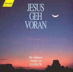 Bach, J.S. - Jesus Geh Voran