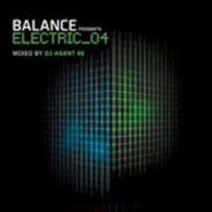 VARIOUS ARTISTS - Balance Presents Electric 04