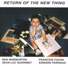 Dan Warburton - Return of the New Thing