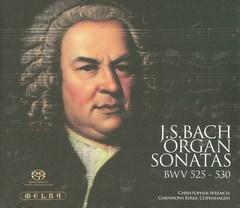 Bach, J.S. - Bach: Organ Sonatas, BWV 525-530