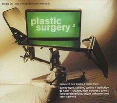 VARIOUS ARTISTS - Plastic Surgery, Vol. 2