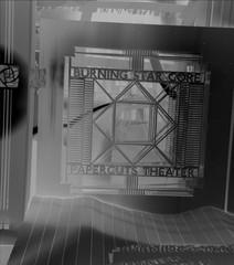 Burning Star Core - Papercuts Theater