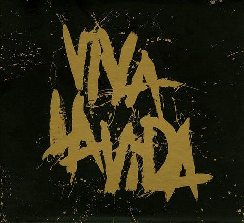 Coldplay - Viva La Vida Prospekt's March Edition