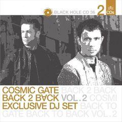 Cosmic Gate - Back 2 Back, Vol. 2