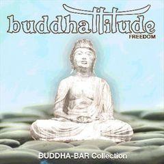 VARIOUS ARTISTS - Buddhattitude: Freedom