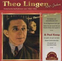 Original Soundtrack - Der Theodor im Fussballtor