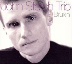 John Stetch - Bruxin'