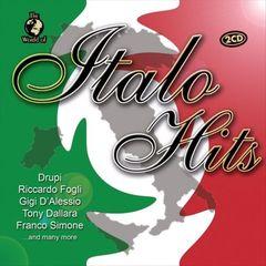 VARIOUS ARTISTS - Italo Hits [Music & Melody]