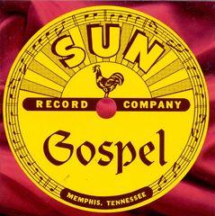VARIOUS ARTISTS - Sun Gospel