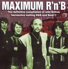 VARIOUS ARTISTS - Maximum R'n'B [Past & Present]