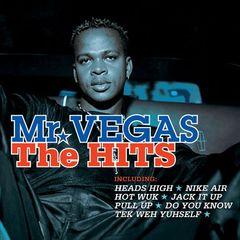 Mr. Vegas - The Best of Mr. Vegas