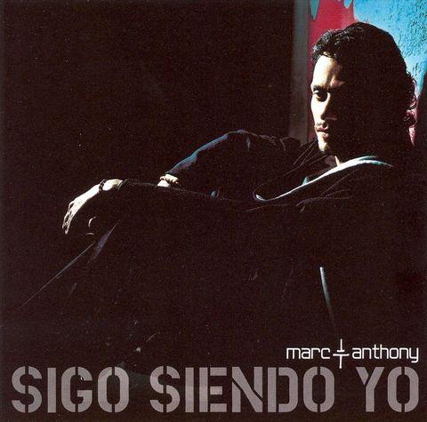 Marc Anthony - Sigo Siendo Yo: Grandes Exitos