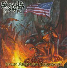 Satan's Host - Great American ScapeGoat 666