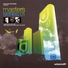 VARIOUS ARTISTS - Enhanced Master Series, Vol. 1