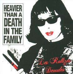 Les Rallizes Dénudés - Heavier Than a Death in the Family