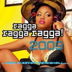 VARIOUS ARTISTS - Ragga Ragga Ragga 2009