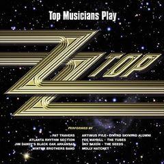 VARIOUS ARTISTS - Top Musicians Play ZZ Top