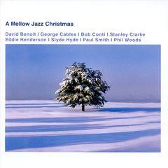 VARIOUS ARTISTS - A Mellow Jazz Christmas