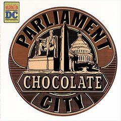 Parliament - Chocolate City [Bonus Tracks]