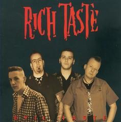 Richtaste - Evil Taste