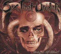Six Feet Under - Bringer of Blood [Bonus CD]