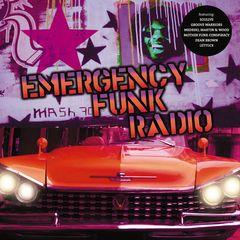 Various Artists - Emergency Funk Radio