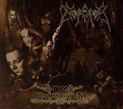 Emperor - IX Equilibrium [Bonus Tracks]