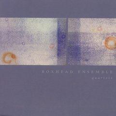 Boxhead Ensemble - Quartets