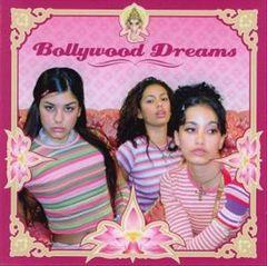 VARIOUS ARTISTS - Bollywood Dreams